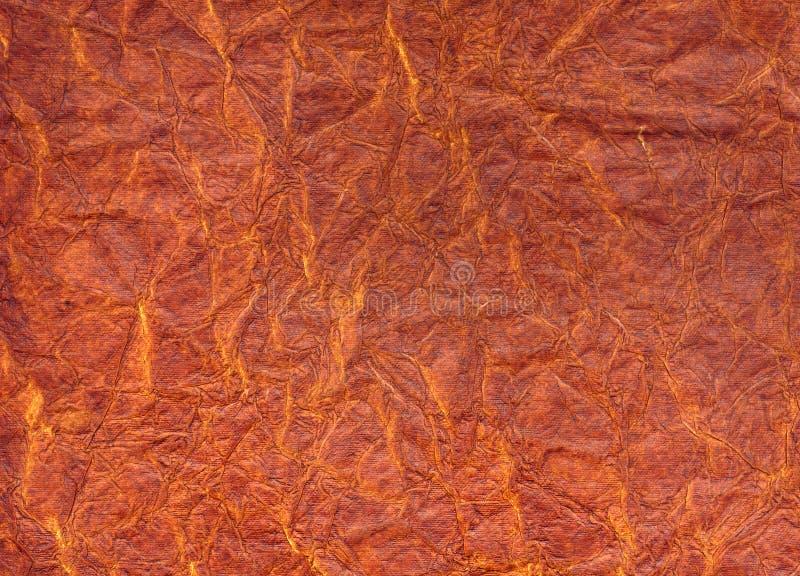 Handmaid leather paper