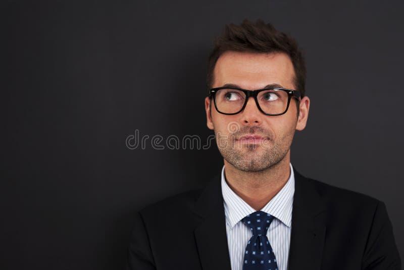 Handome man royalty free stock images