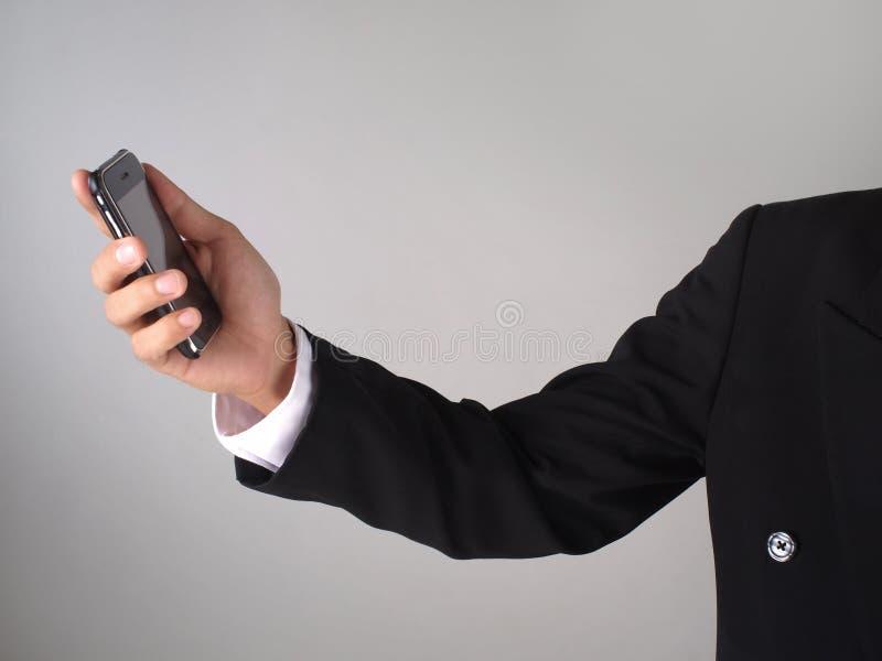 Handphone lizenzfreie stockbilder