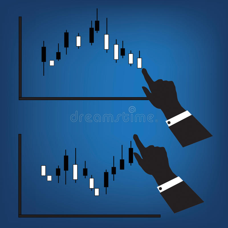 HANDPOINTINGSTOCK stock fotografie