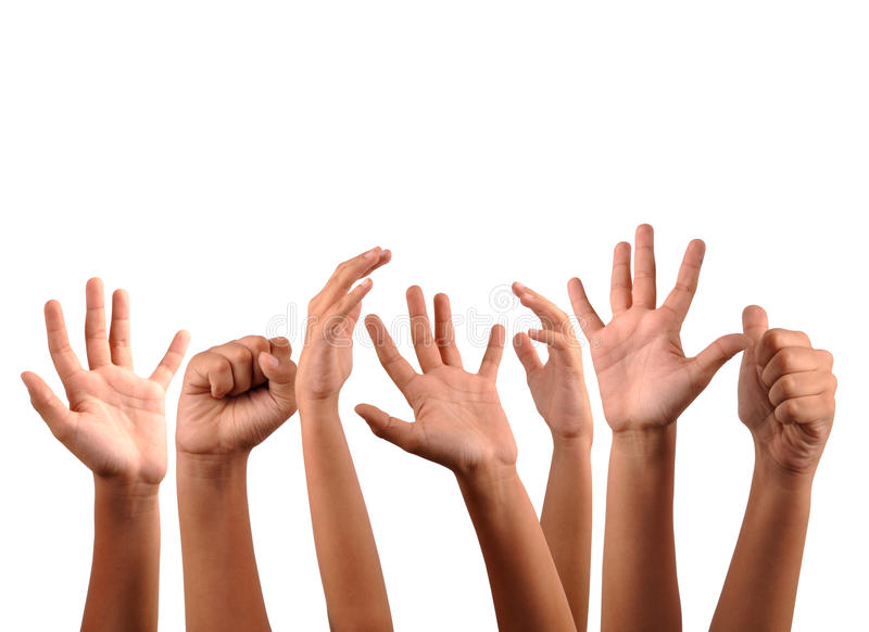 Download Hands Royalty Free Stock Images - Image: 10860909