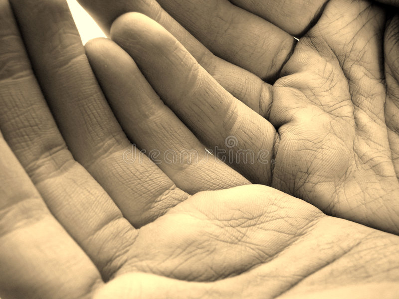 Download Hands στοκ εικόνα. εικόνα από έννοια, δώρο, προσφορά, μέσο - 2227243