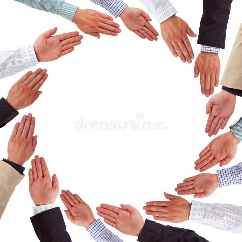 Download Hands stock image. Image of brotherhood, palm, blank - 26397033