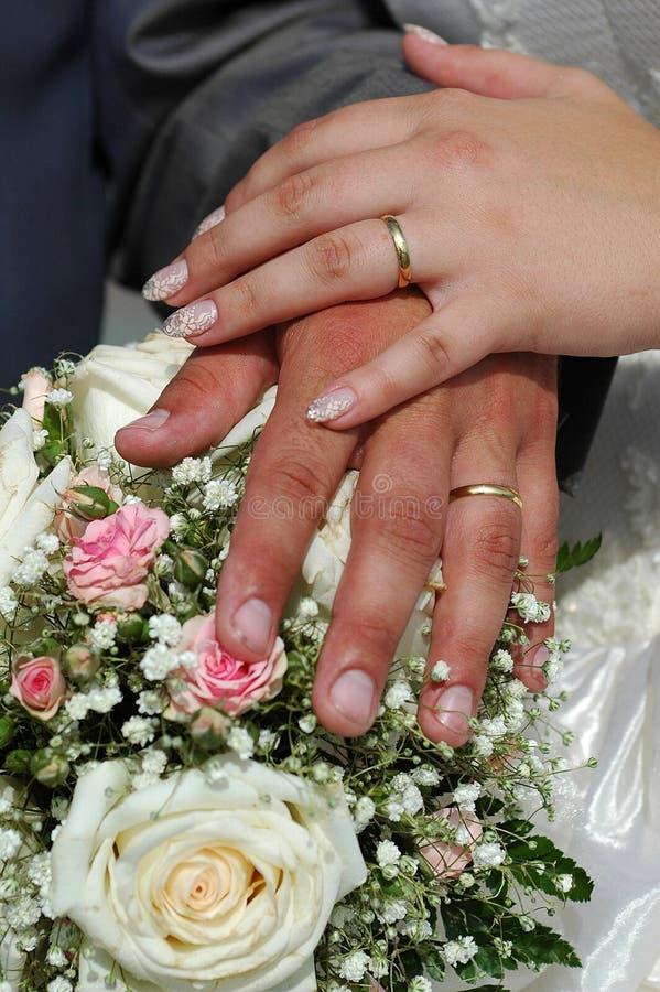 Hands. stock photo