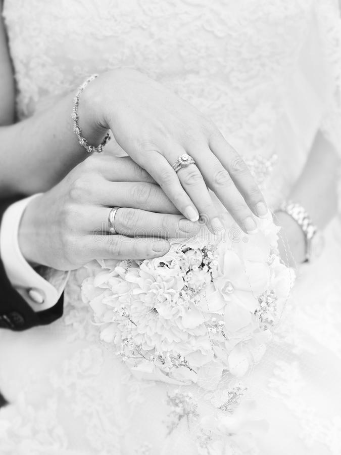 Hands Of Bride And Groom Free Public Domain Cc0 Image