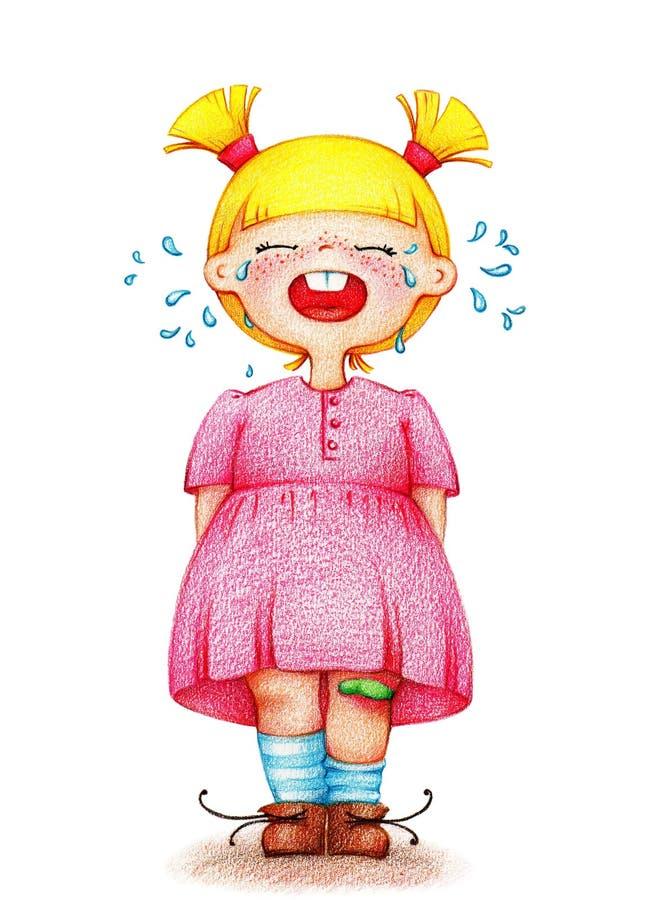 Плачущая девочка картинки для детей, картинки праздником введения