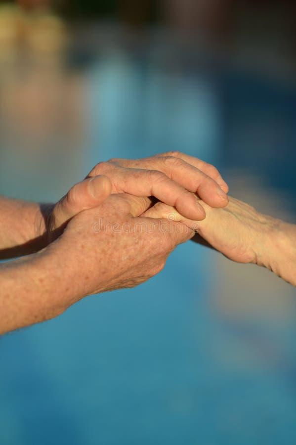 Download Hands Held Together Stock Photo - Image: 40159098