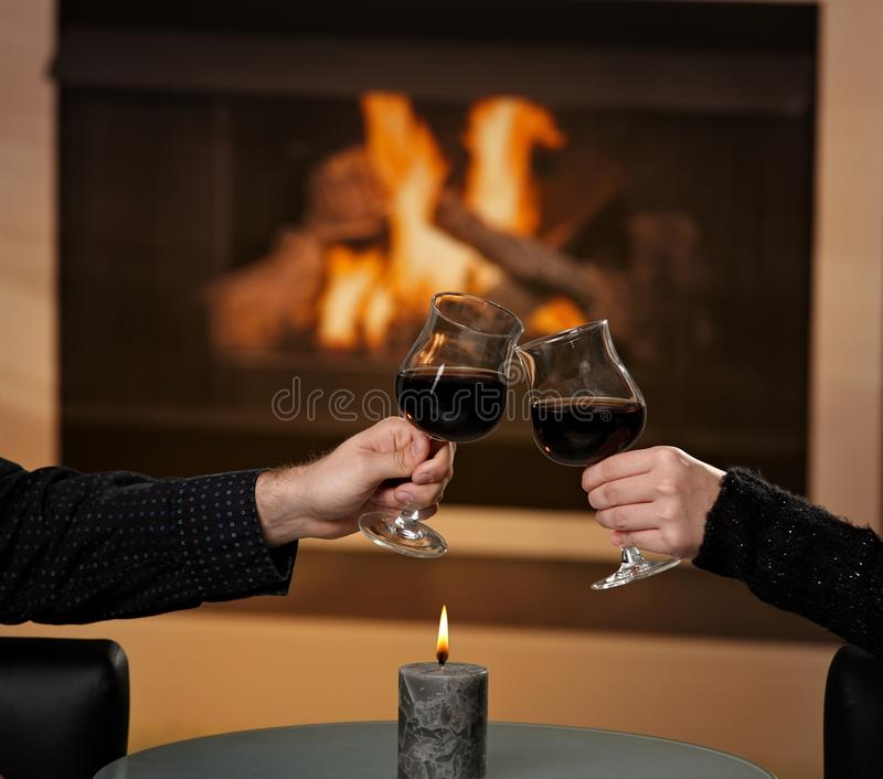 Download Hands holding glas of wine stock photo. Image of elegance - 11976864