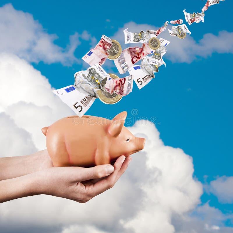 Economics And Finance Stock Photo