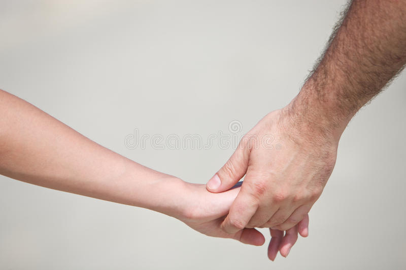 Download Hands of lovers stock photo. Image of connect, love, closeup - 25541498