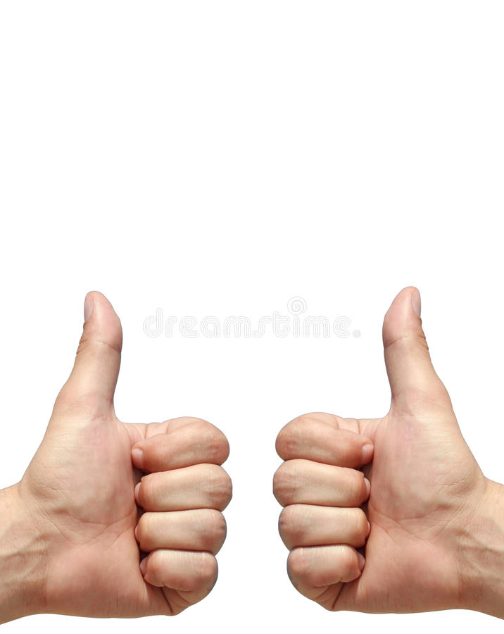 Free Hands With Gesture No. 1 Stock Image - 13259541
