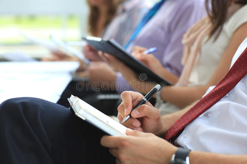 Download Hands writing stock image. Image of attractive, formal - 26467389