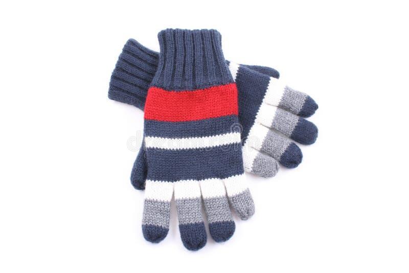 Handschoenen royalty-vrije stock foto