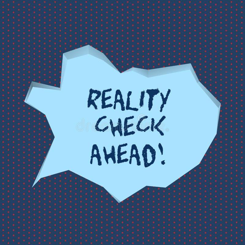 Realitätsprüfung