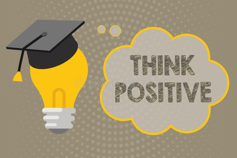 Optimistisch Denken