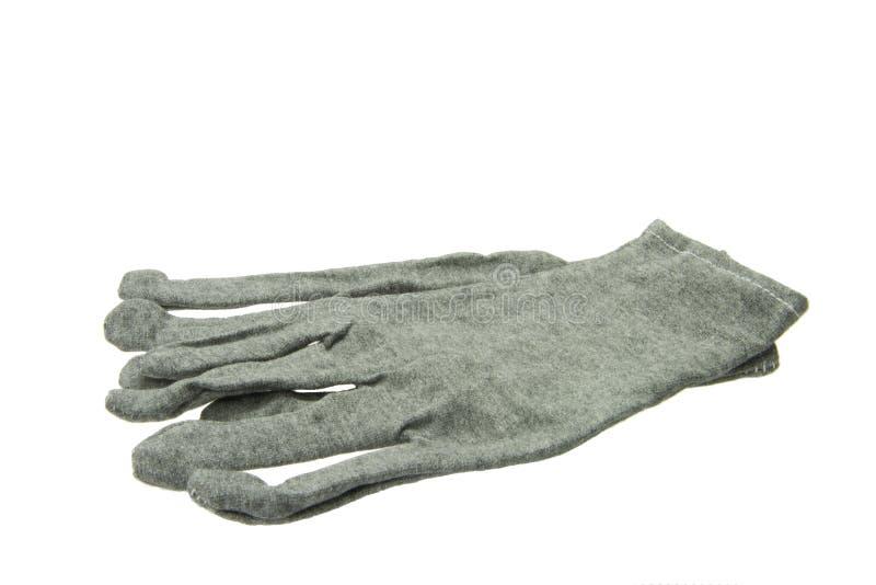 Handschuh lizenzfreie stockbilder