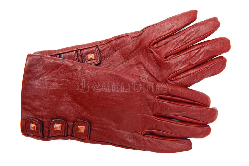 Handschuhe lizenzfreie stockfotografie