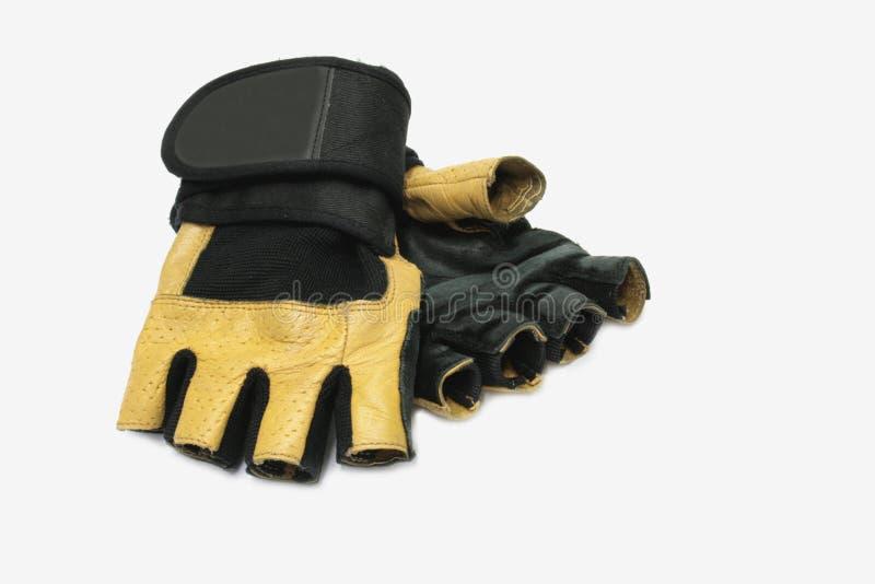 Handschuhe stockfoto