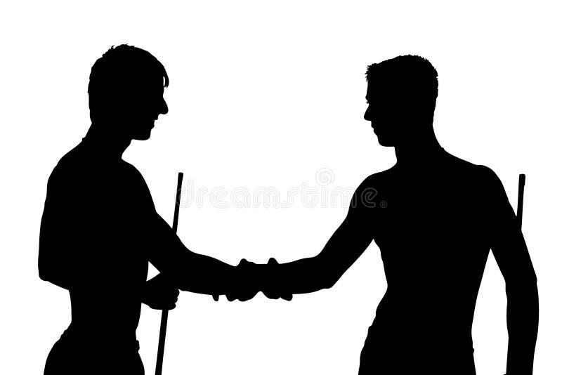 Download Handshake Royalty Free Stock Photography - Image: 11314067