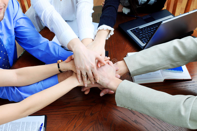 Download Handshake stock image. Image of office, staff, power - 14015459