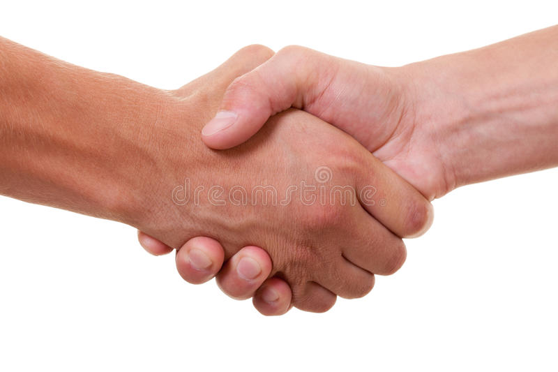 Download Handshake Royalty Free Stock Image - Image: 15684396