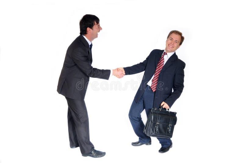 Download Handshake Royalty Free Stock Image - Image: 16862266