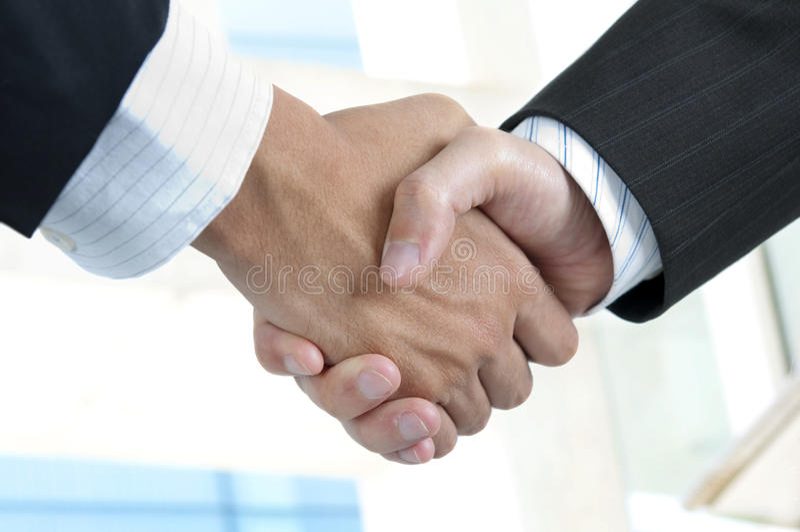 Download Handshake stock image. Image of business, friendship - 17775501