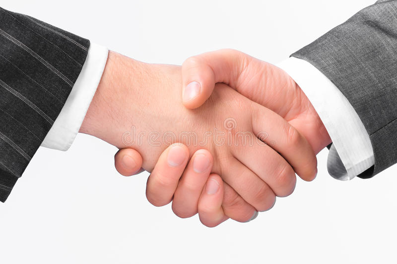 Download Handshake stock photo. Image of business, corporate, employment - 20001328