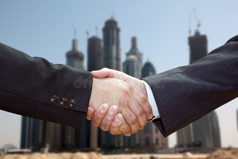 Download Handshake Stock Photo - Image: 21541080