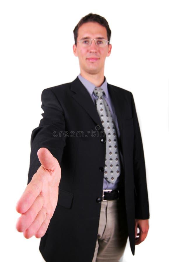 Download Handshake Stock Photo - Image: 21764700