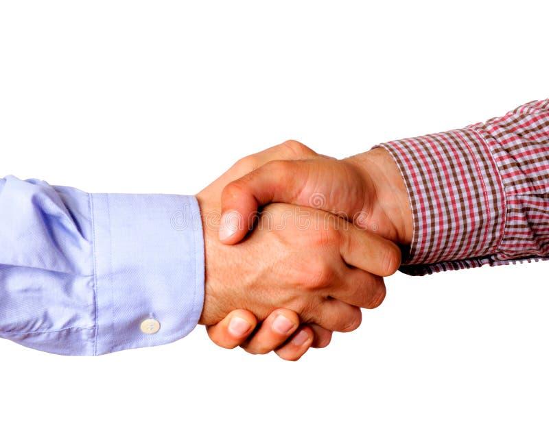Download Handshake Royalty Free Stock Photography - Image: 25693307