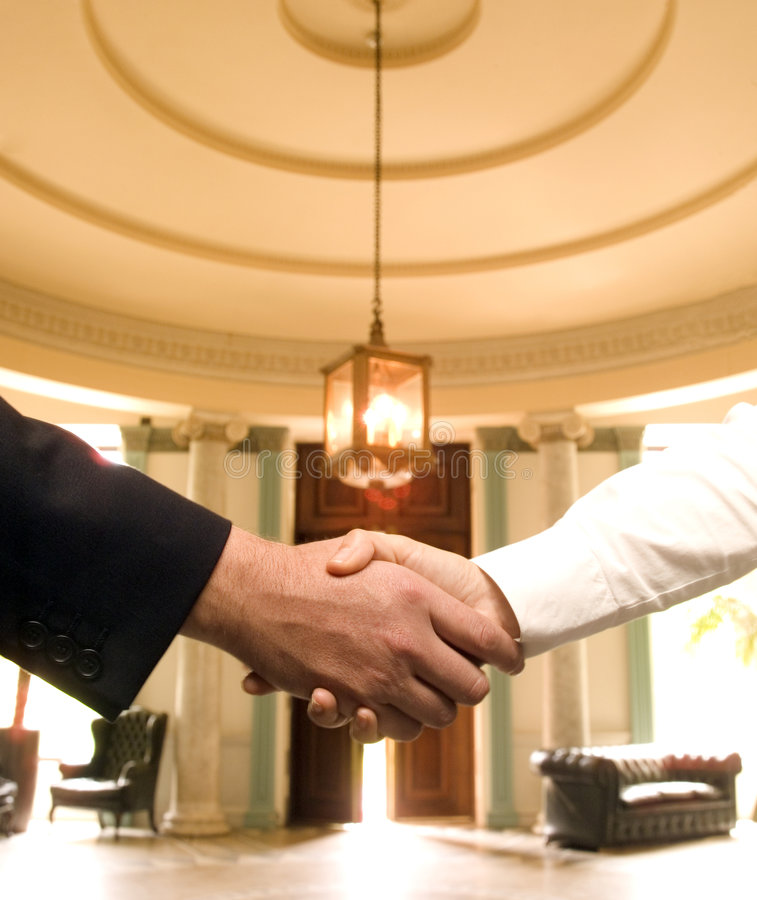 handshake στοκ φωτογραφίες με δικαίωμα ελεύθερης χρήσης