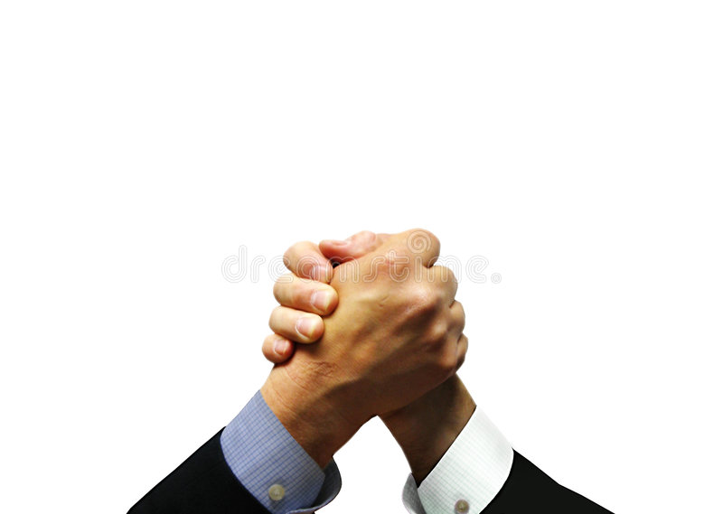 Download Handshake stock image. Image of economy, invoice, teamwork - 5463561