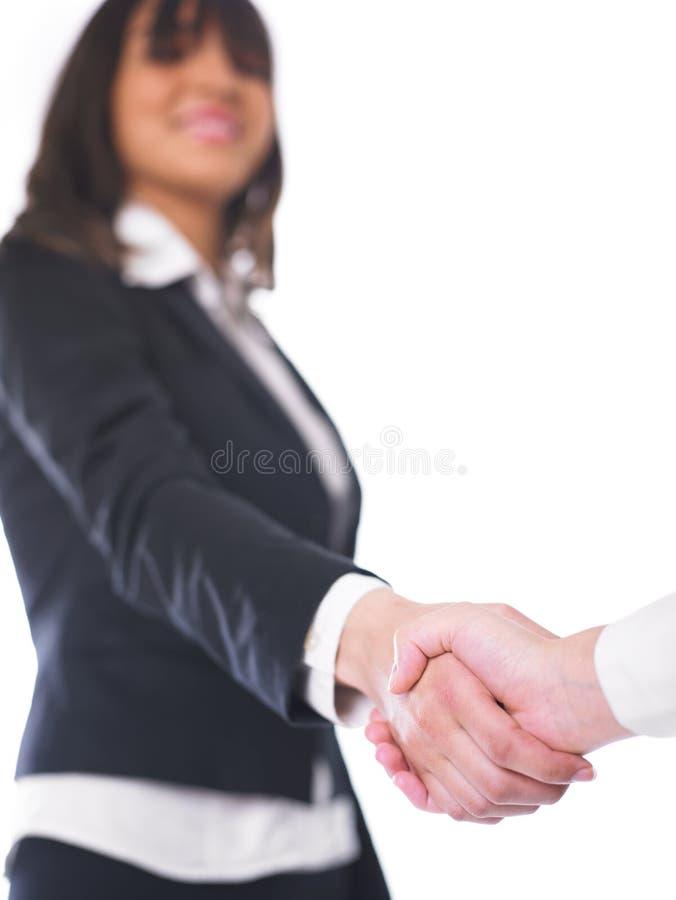 handshaking рукопожатия стоковое изображение