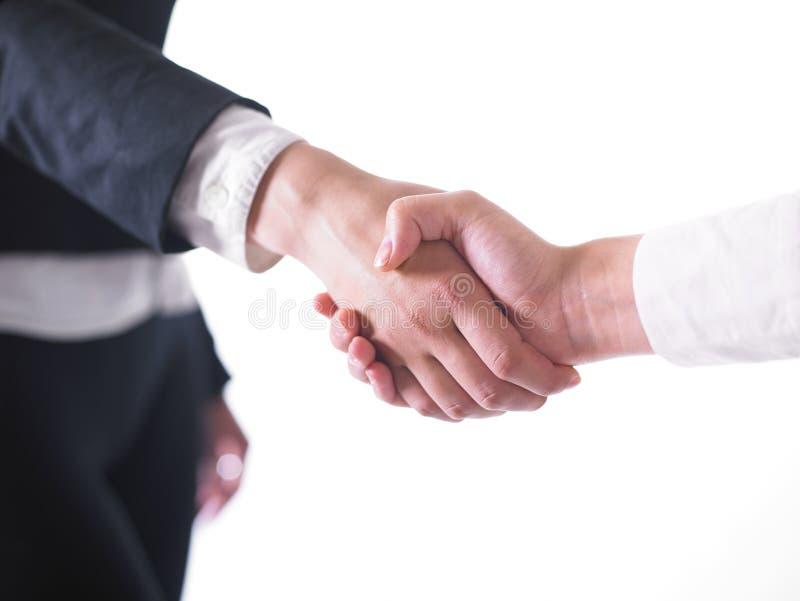 handshaking рукопожатия стоковые фото