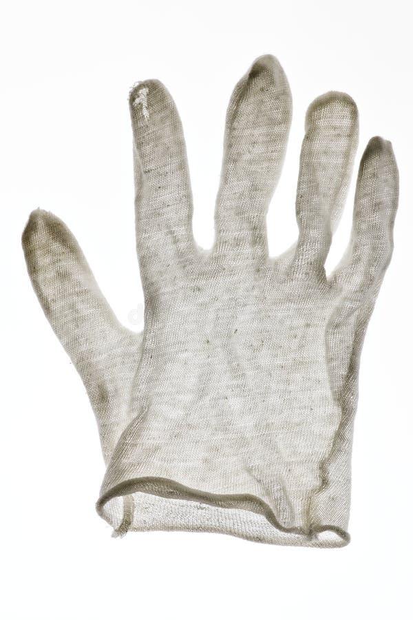 handske royaltyfria foton