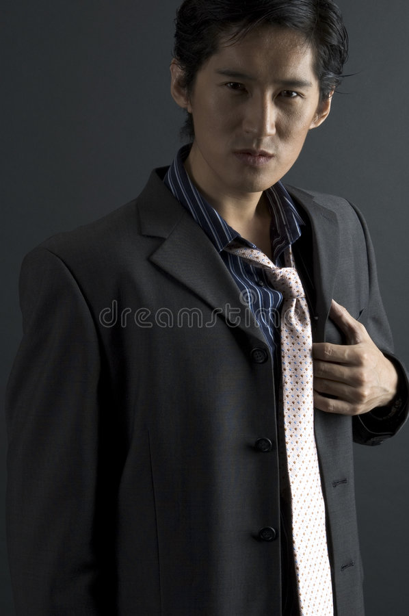 Download Handsome stock photo. Image of korean, chinese, pink, fashion - 102420