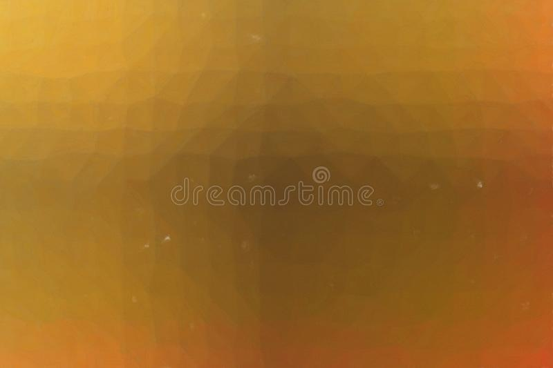 Handsome abstract illustration of brown and red Watercolor on coldpress paper paint. Nice background for your needs. Handsome abstract illustration of brown and royalty free illustration