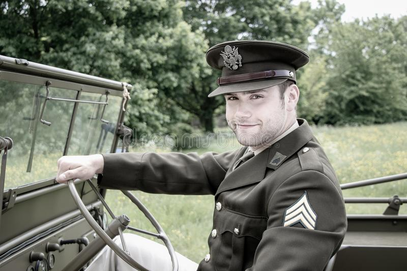 4a0b887ea Handsome Army Officer Stock Images - Download 3,547 Royalty Free Photos