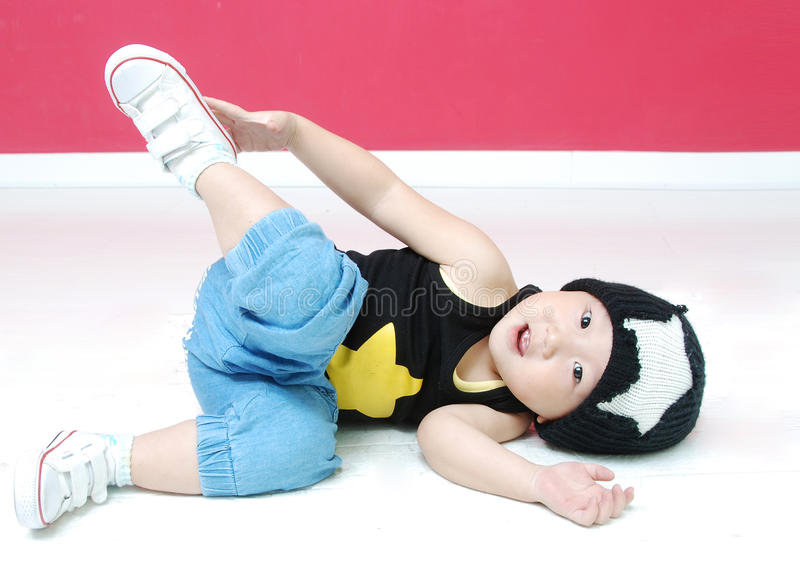 Download Handsome Asian  Boy Royalty Free Stock Images - Image: 21861589