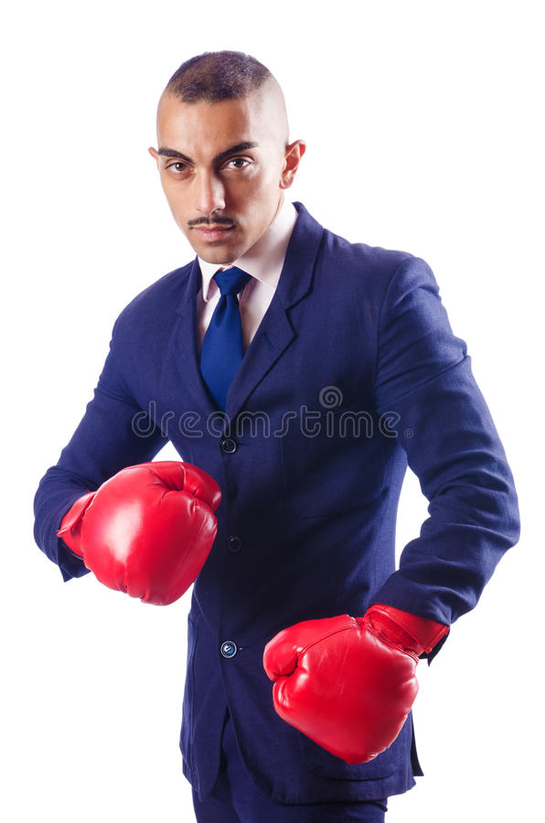 Download Handsome businessman stock photo. Image of adult, hand - 27714932