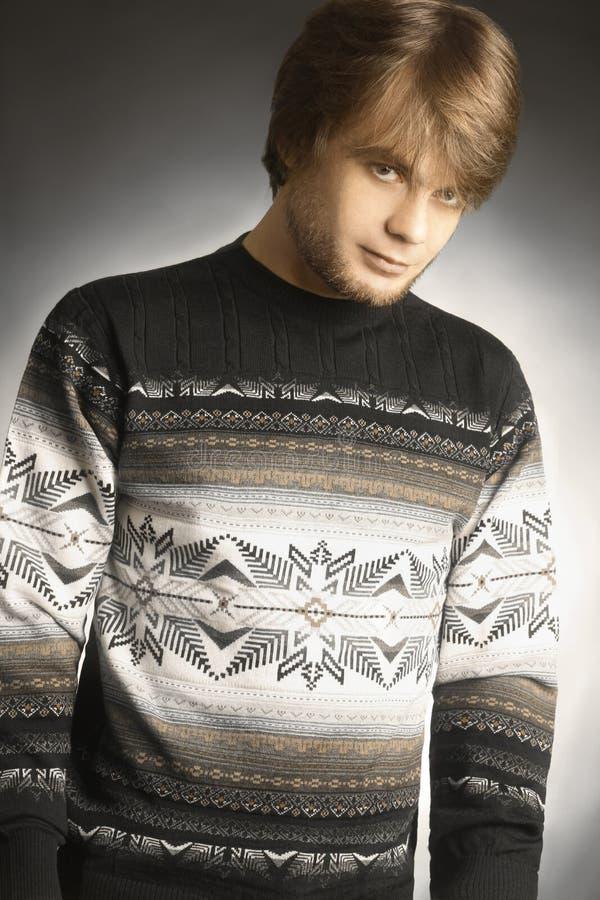Download Handsome fashion man stock image. Image of black, beautiful - 26085895