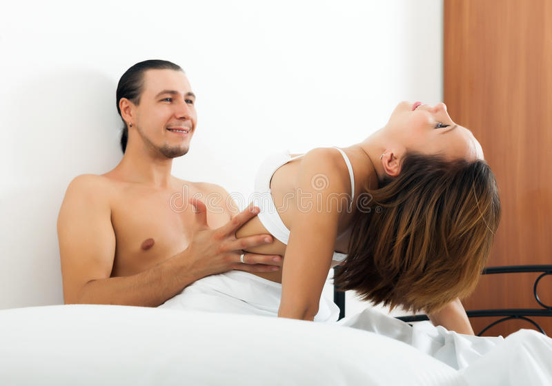 man and women having nakedsex