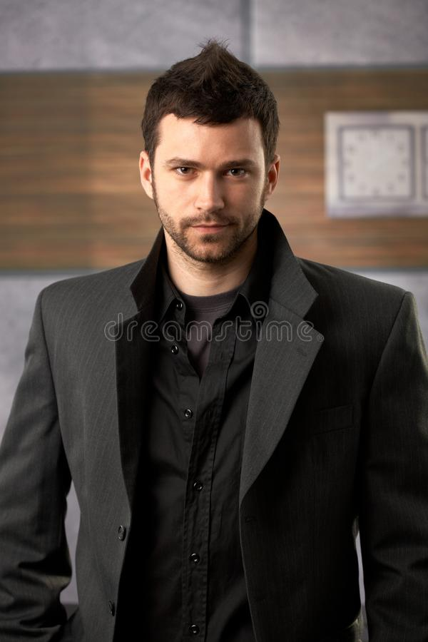 Free Handsome Man In Style Stock Photo - 16892120