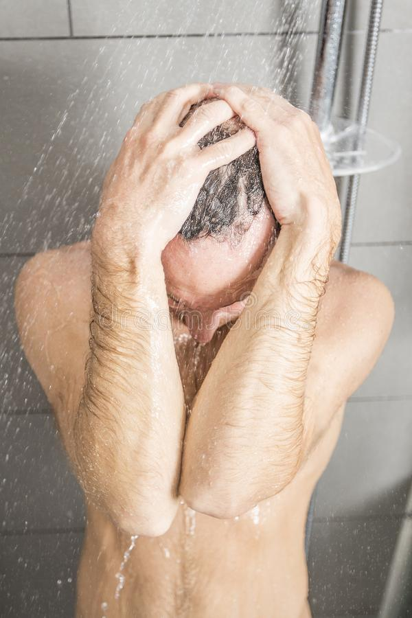 Naked people in the shower pic, sexual techniques for women