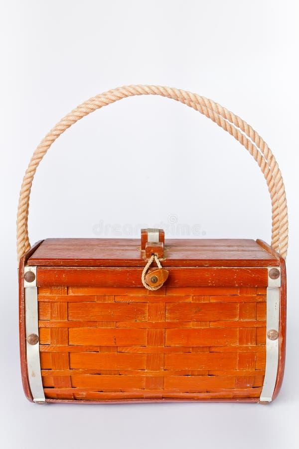 Download Handtasche Bildete ââof Holz Stockfoto - Bild von zauber, hand: 26373454