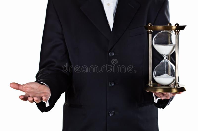 handtimglas arkivfoto