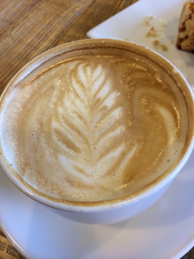 Handwerks-Kaffee lizenzfreies stockbild