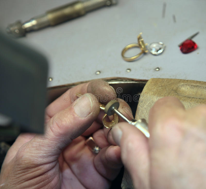 Download Handwork stock photo. Image of factory, dental, delicate - 34420460