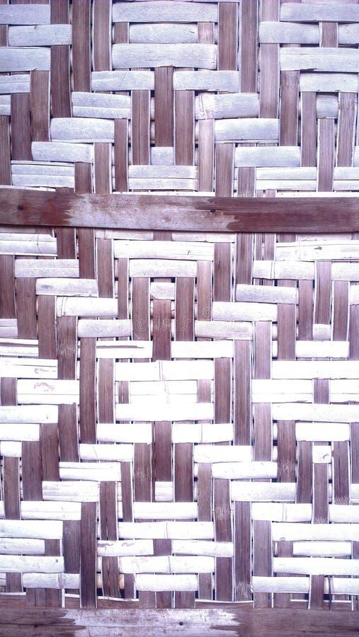 Handwoven väggfast tillbehör arkivbilder